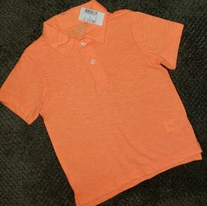 Children's Place Toddler Boys *NEW* Knit Polo